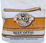 Barf Dog Food