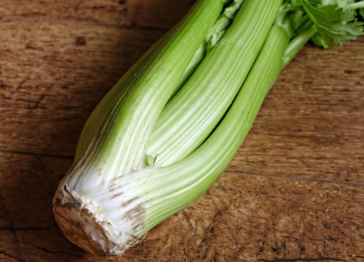 Can Guinea Pigs Eat Celery Stalks Or