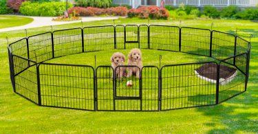 Best Portable Dog Fence